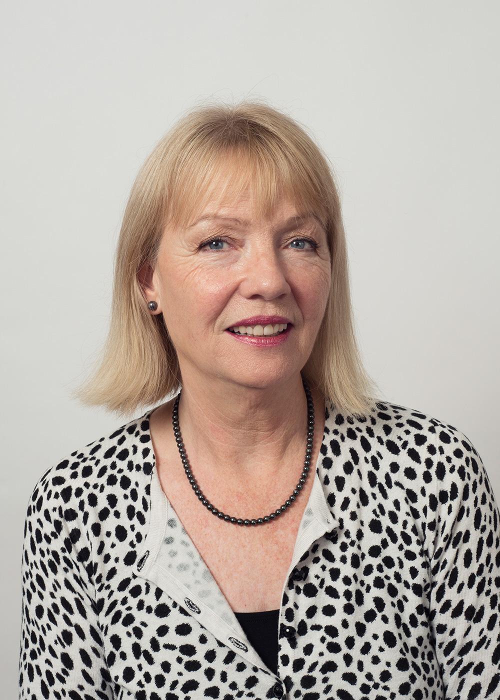 Ann Ryan